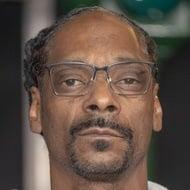Snoop Dogg Age