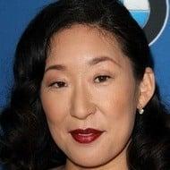 Sandra Oh Age