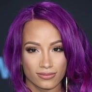 Sasha Banks Age