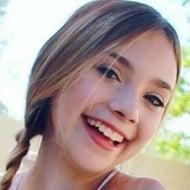 Sasha Morga Age