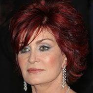 Sharon Osbourne Age