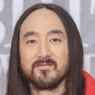 Steve Aoki Age
