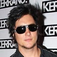 Synyster Gates Age