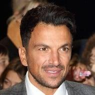 Peter Andre Age