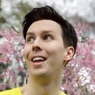 Phil Lester Age