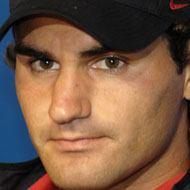 Roger Federer Age