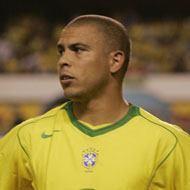 Ronaldo Age