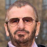 Ringo Starr Age