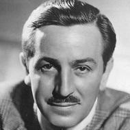 Walt Disney Age