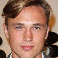 William Moseley Age