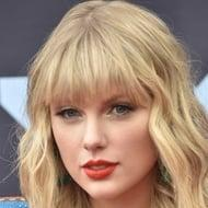 Taylor Swift Age