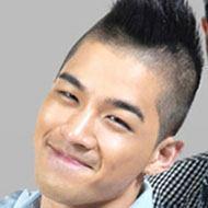 Taeyang Age