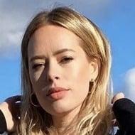 Tanya Burr Age
