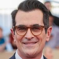 Ty Burrell Age