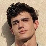 Xavier Serrano Age